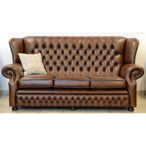cv158b Albany Chesterfield Bed