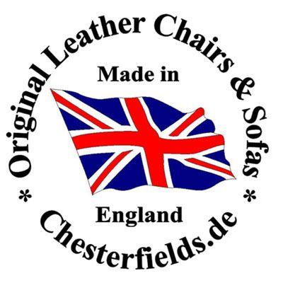 Chesterfields.de - Made in England